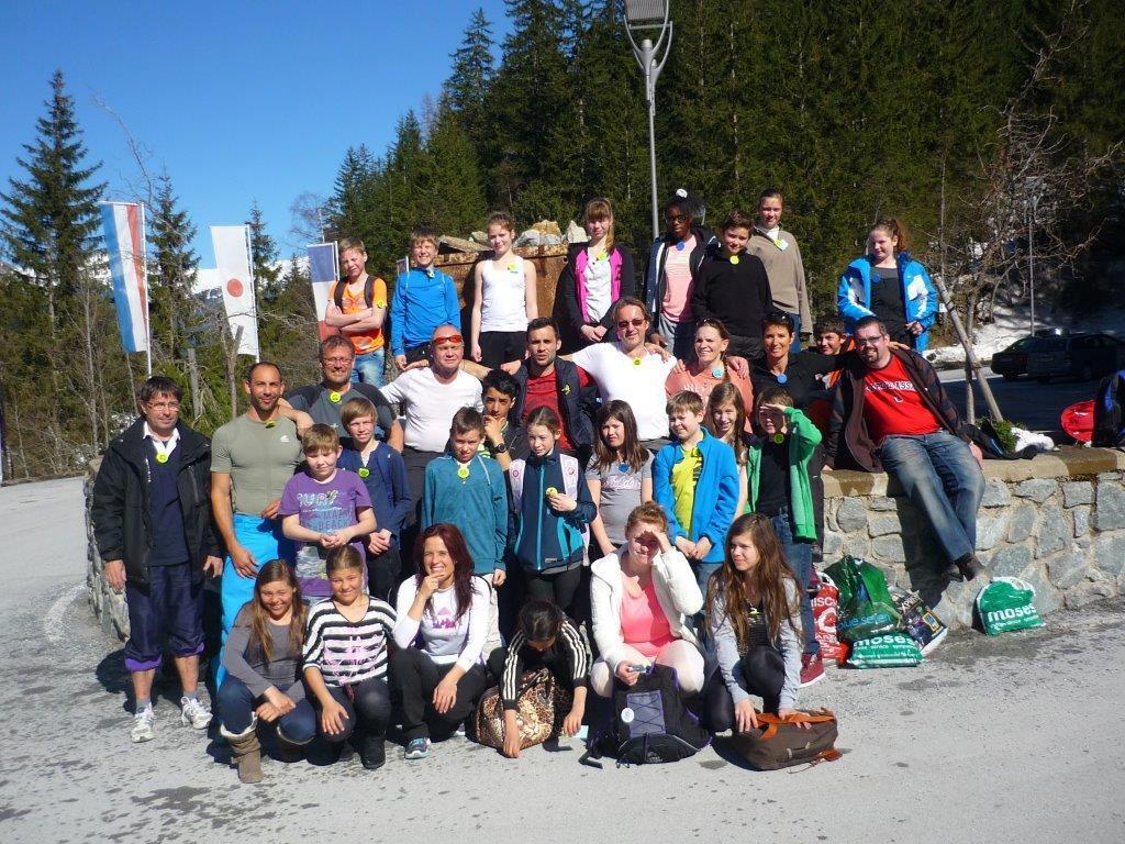 Comenius Autriche