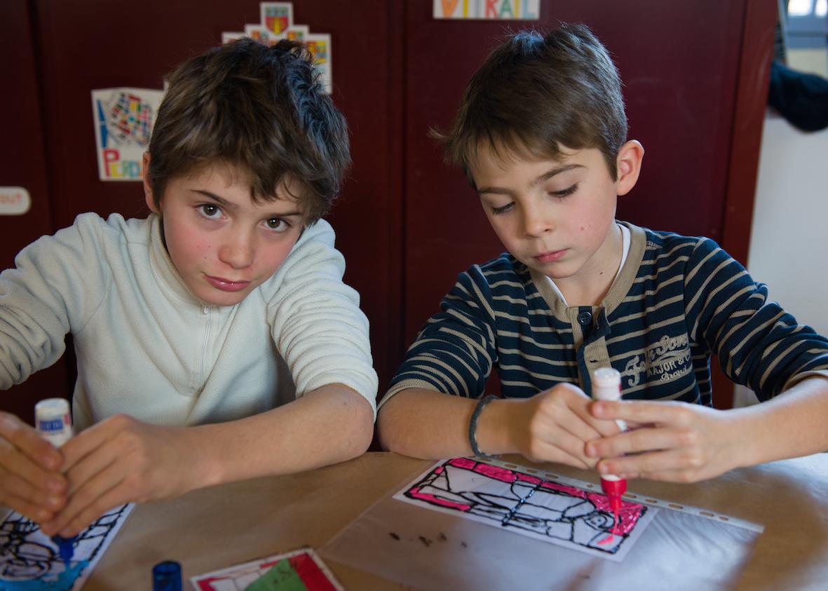 école primaire Montauban