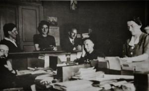 Le bureau d'action sociale de Montauban, 48 fg du Moustier