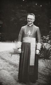 Monseigneur Pierre-Marie Théas