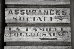 Le bureau d'action sociale de Montauban