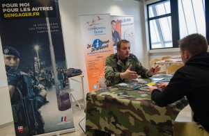 Théas - forum des métiers