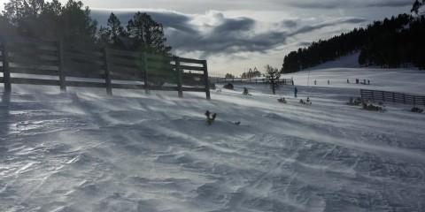 séjour de ski à Bonascre