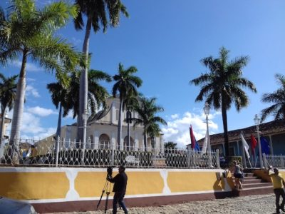 DITEX : Route Cuba,
